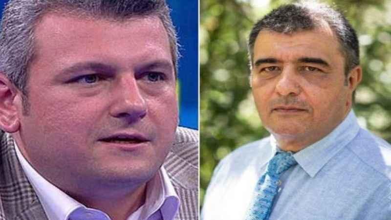 Medyada Sedat Peker kavgası! Ünlü isimler sosyal medyada atıştı
