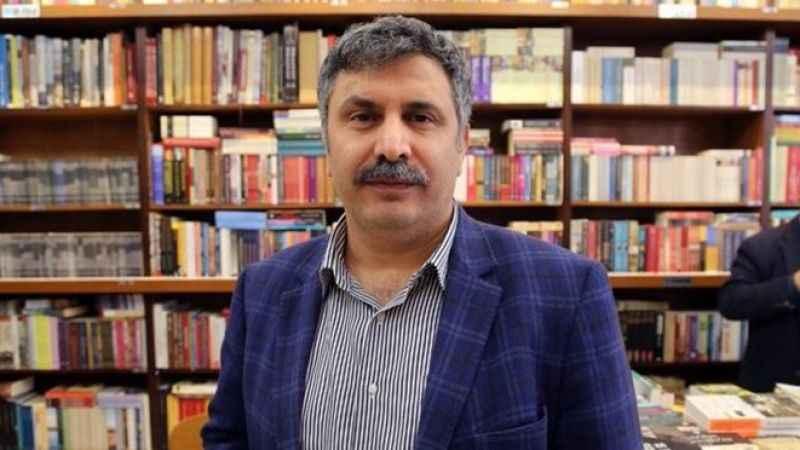 Mehmet Davut Göksu Hakk'a kavuştu; İstanbul'da defnedildi