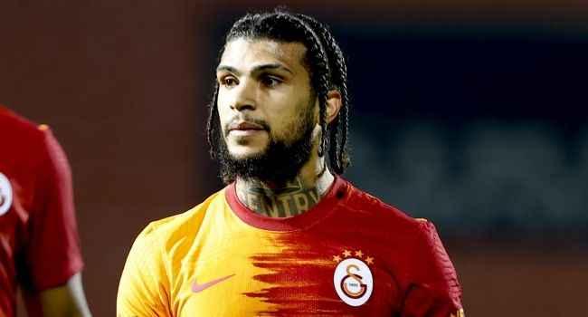 Yedlin'den Galatasaray'a kötü haber