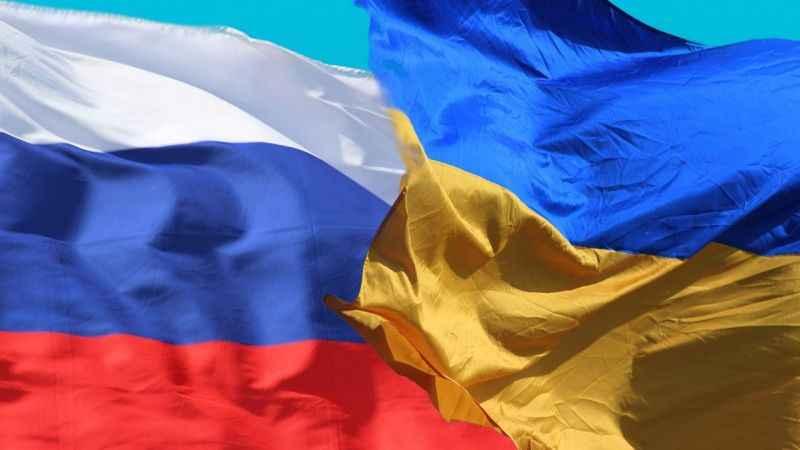 Donbass'ta tansiyon yükseliyor! Rusya sınıra 80 bin asker yığdı!