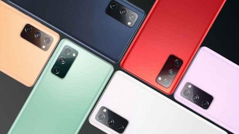 Ocak 2021'in en çok satan akıllı telefonları açıklandı