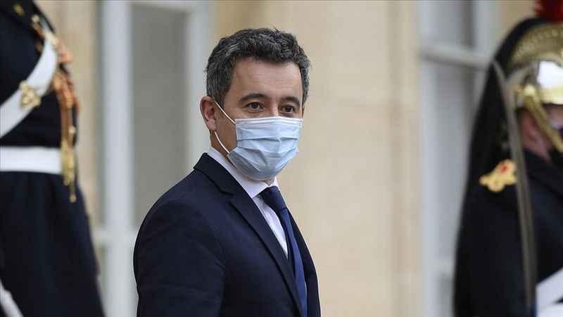 Fransa'dan şaşırtan açıklama! Camilere saldırı Fransa'ya yapılmıştır