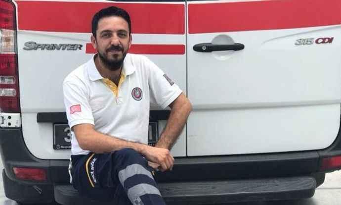 Kayıp sağlık çalışanı Adem Polat için kayıp başvurusu