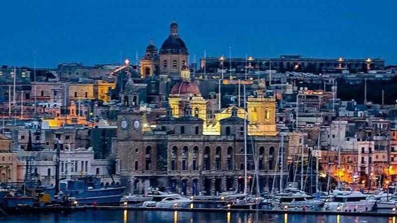 Malta yabancı turiste 200 euro para verecek!