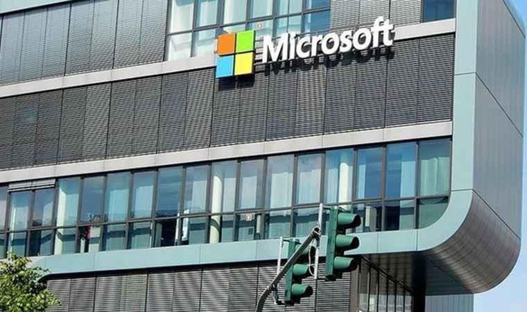 Microsoft 16 milyar dolara şirket satın aldı
