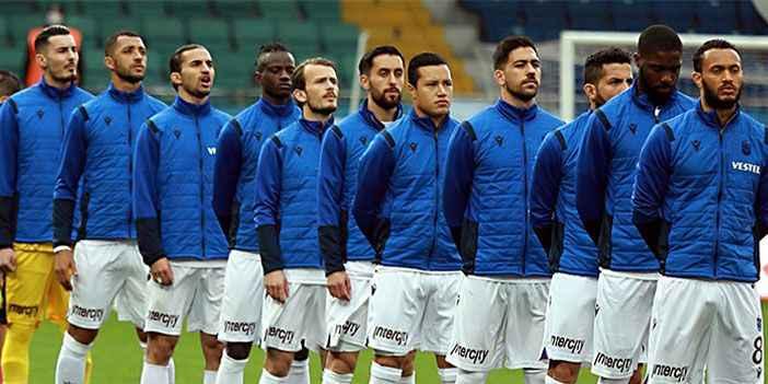 Trabzonspor tarihi rekorunu egale etti!