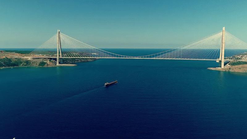 Yavuz Sultan Selim Köprüsü'nün yüzde 51'i satılıyor