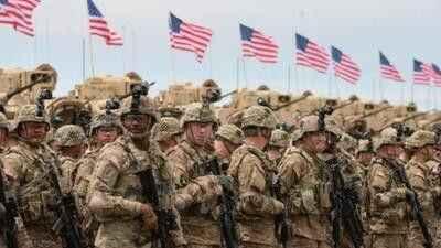 ABD'den Almanya'daki asker sayısı hakkında yeni karar