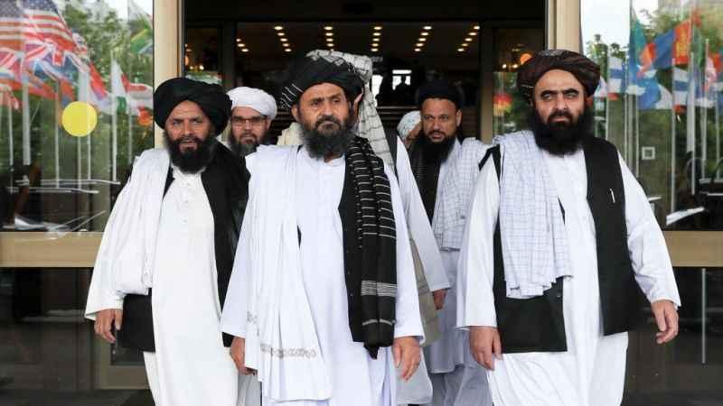 Taliban'dan Türkiye açıklaması! 16 Nisan'da görüşmelere katılamayız