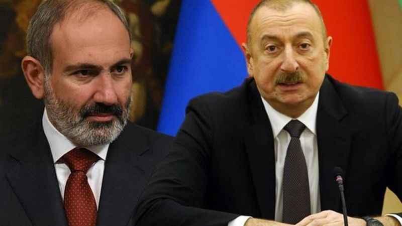 İlham Aliyev'den Ermenistan'a Füze sorusu