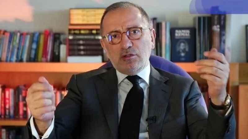 Fatih Altaylı: Tam kapanma falan beklemeyin, böyle bir şey olmayacak