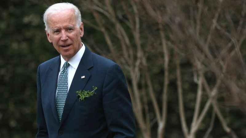 """Joe Biden'dan Ramazan mesajı! """"Hayırlı Ramazanlar"""""""