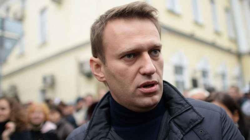 Rus muhalif Navalnıy'den Kuran-ı Kerim çıkışı! Okumama engel oluyorlar