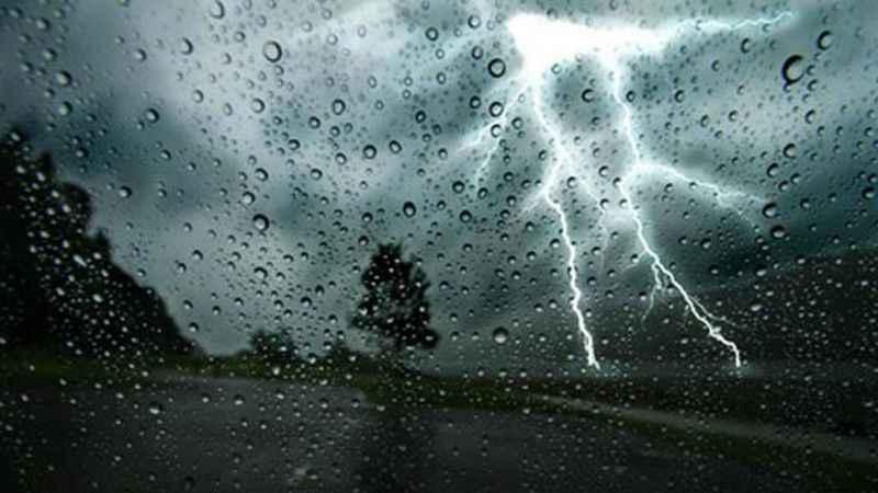 Meteoroloji'den o bölgelere kritik uyarı: Sağanak yağış etkili olacak