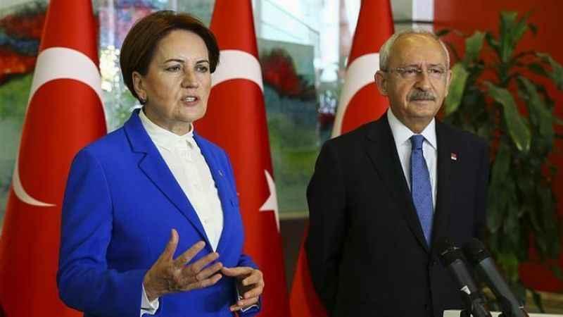 Akşener'den Kılıçdaroğlu mesajı: Cumhurbaşkanı adaylığı için ne dedi