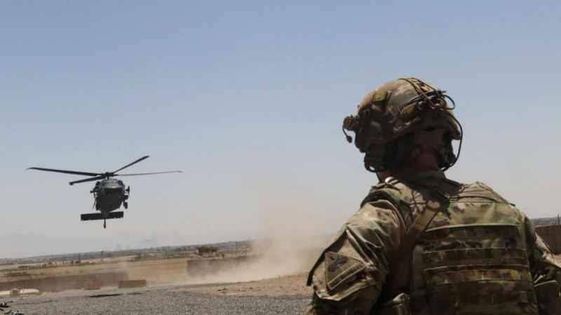 Biden, ABD askerlerinin 'eve dönüş' tarihini açıkladı