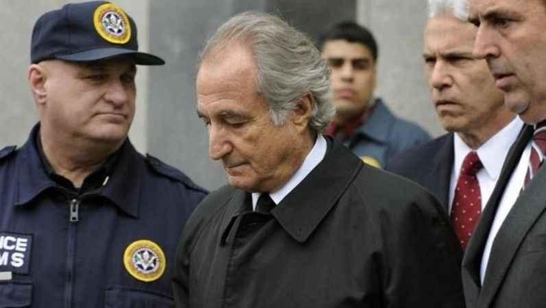 Tarihin en büyük dolandırıcılarından Bernie Madoff öldü