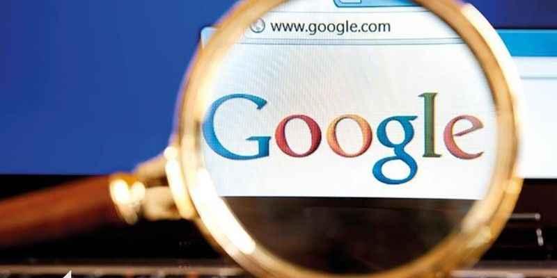 Rekabet Kurulu'ndan Google'a rekor ceza!
