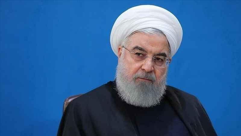 Ruhani'den Natanz açıklaması! Yüzde 60 zenginleştirme en büyük cevap!
