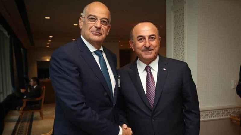 Yunan Bakan Dendias Türkiye'ye geliyor! Önce Piskopos sonra Çavuşoğlu