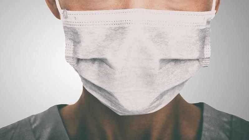 Maske takmayan vebale girer mi?