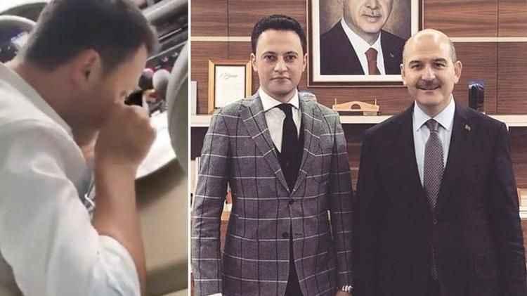 """MHP'li başkandan, Ayvatoğlu savunması: """"Komisyona gerek yok"""""""