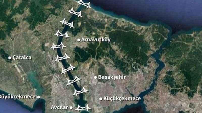 Orhan Uğuroğlu: Kanal İstanbul, İnat, rant ve ihanet projesidir!