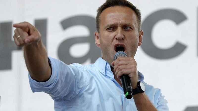 Putin karşıtı Rus lider Navalny: Bana Kur'an-ı Kerim vermiyorlar