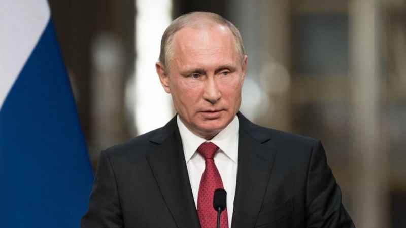Putin Kovid aşısının ikinci dozunu yaptırdı