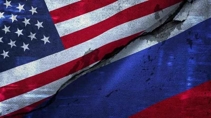 ABD-Rusya geriliminde yeni sahne! Gemiler çekildi yaptırımlar yolda