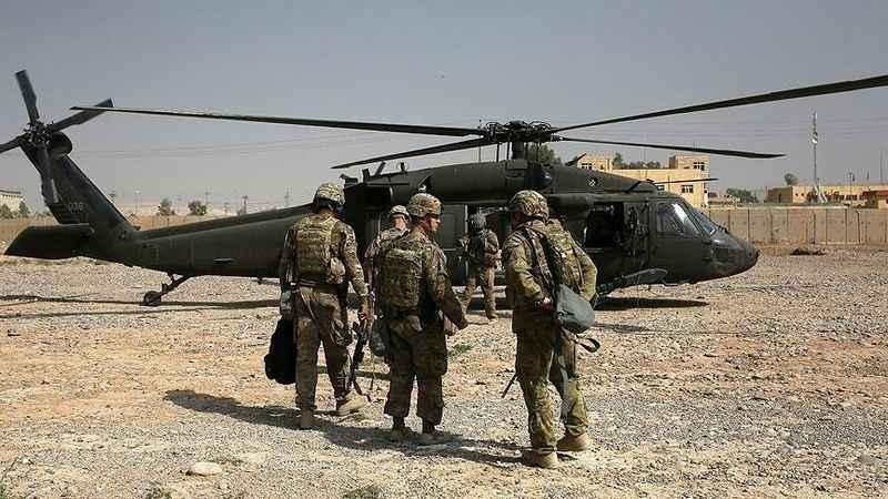 Afganistan ABD ve NATO'nun çekilmesini tartışıyor