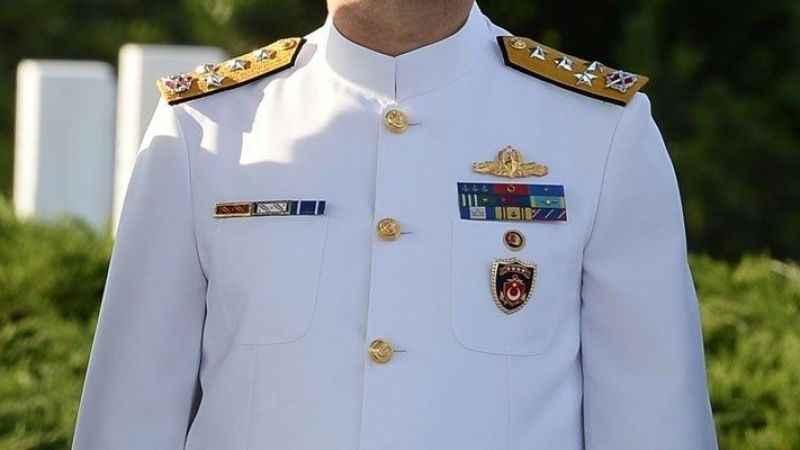 Bazı emekli amirallere elektronik kelepçe takılmaya başlandı