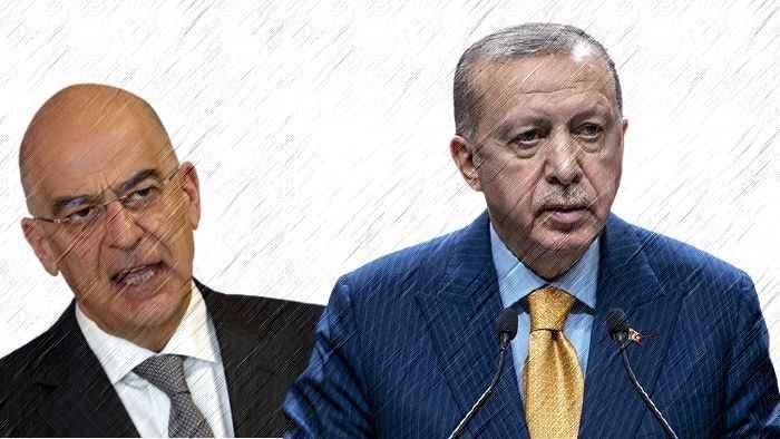 Cumhurbaşkanı Erdoğan, Yunanistan Dışişleri Bakanı ile görüşecek