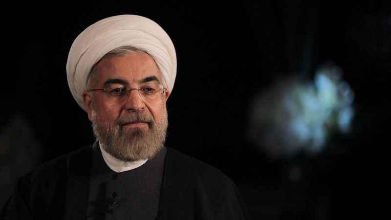 İran'dan ABD ve AB'ye hodri meydan! İstersek yüzde 90 zenginleştiririz