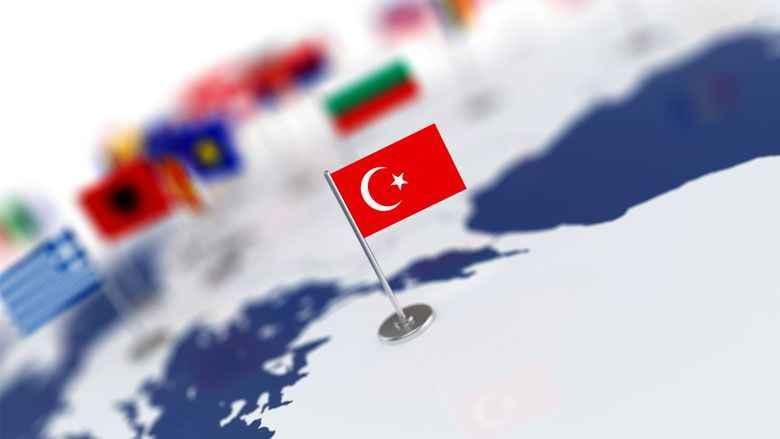 İbrahim Kahveci: 'Bir biz bir Çin büyüdü tüm dünyada'