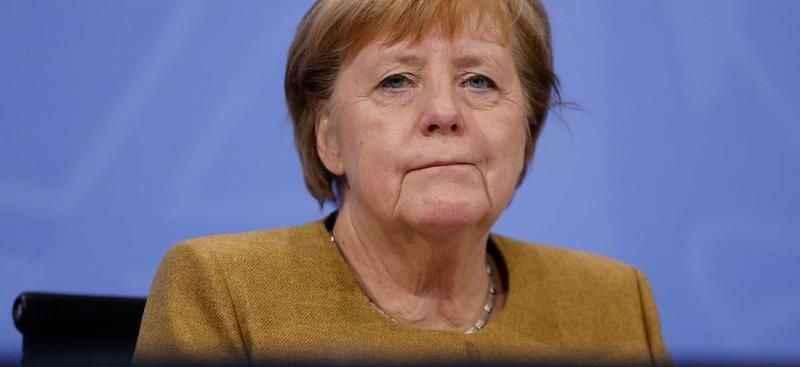 Merkel'den AstraZeneca kararı