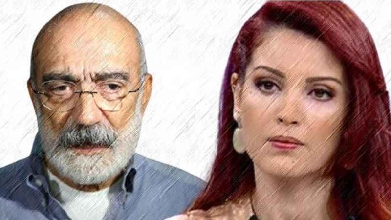 Nagehan Alçı: Nihayet gökyüzünü görebilecek Ahmet Altan