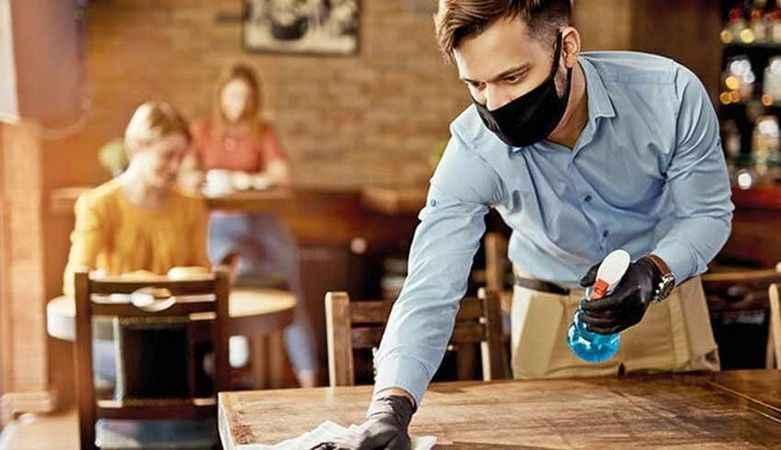 Şok! Restoranlar ve kafelerde iflas oranı yüzde 25'e dayandı