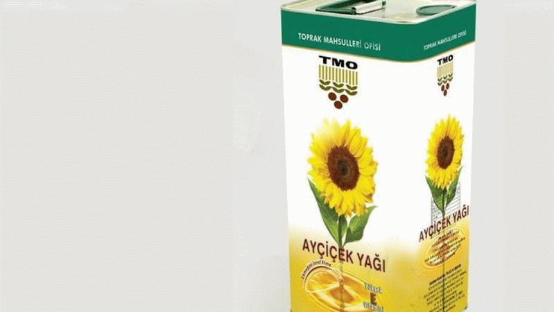 TMO ayçiçek yağı fiyatında vatandaşla dalga geçiyor! Patron çıldırdı