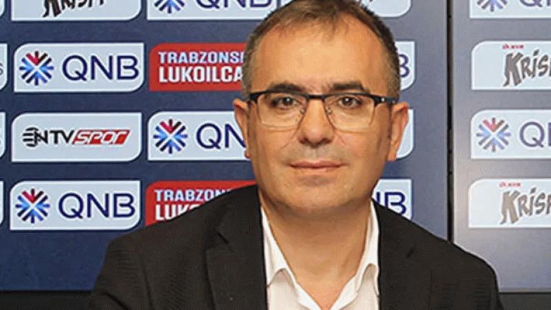 Trabzonspor yöneticisi Özer Bayraktar: Başarının geleceğine inanıyorum