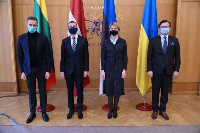 """Ukrayna'dan Rusya açıklaması! """"Sizden korkmuyoruz"""""""