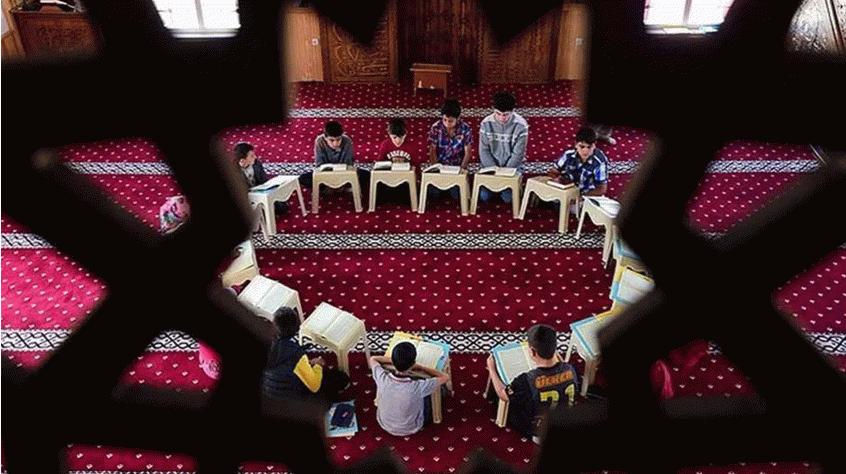 Ο ισχυρισμός ότι τα μαθήματα Κορανίου έχουν κλείσει στην ΤΔΒΚ απορρίπτεται – Σπάζοντας ειδήσεις