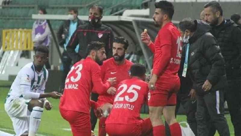 Ahmet Gülümseyen: Farz olan futbol mu, yoksa oruç mu?