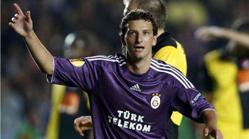 Elano'dan yıllar sonra gelen Galatasaray itirafı