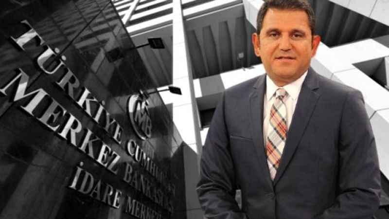 Fatih Portakal'dan rezerv çıkışı: 128 diyorum, umarım yasak gelmez
