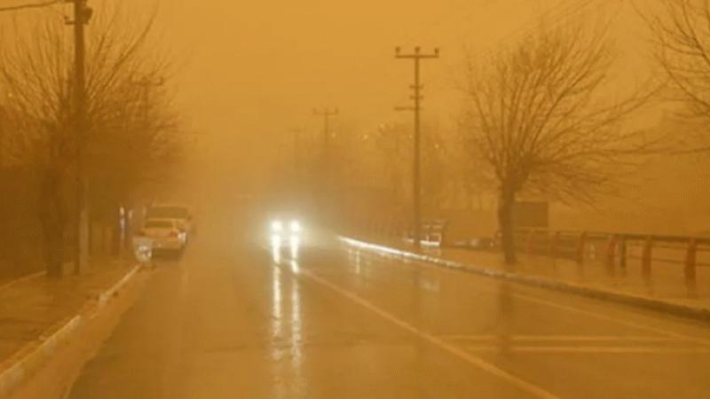 Hava durumu: Meteoroloji'den Marmara için uyarı! Çamur yağacak
