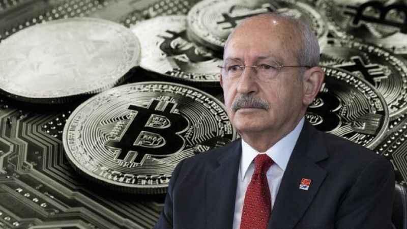 Kemal Kılıçdaroğlu'ndan kripto para tepkisi: Gece yarısı zorbalığı