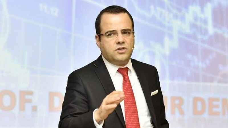 Özgür Demirtaş'tan flaş 128 Milyar dolar açıklaması!