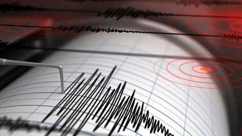 Son depremler: Mersin Mut'ta korkutan deprem!