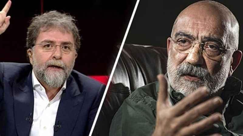 Ahmet Hakan: Ahmet Altan'ı vicdanlarda mahkûm etmek gerekir